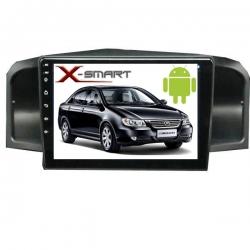 پخش کننده تصویری خودرو ایکس اسمارت مدل LFN620 مناسب برای لیفان 620