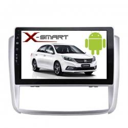 پخش کننده تصویری خودرو ایکس اسمارت مدل Z300 مناسب برای آریو z300