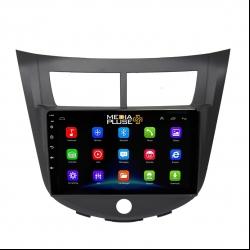 پخش کننده تصویری خودرو مدیاپلاس مدل J4C3