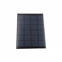 پنل خورشیدی مدل 110136 ظرفیت 2 وات