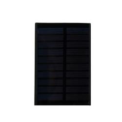 پنل خورشیدی مدل PT70  ظرفیت 1 وات