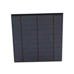 پنل خورشیدی مدل X6 ظرفیت4.5 وات