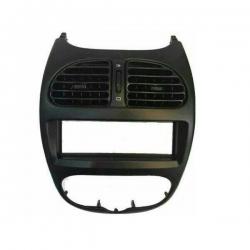 پنل ضبط و هواکش خودرو کد 245 مناسب برای پژو 206