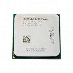 پردازنده مرکزی ای ام دی مدل A4-3400
