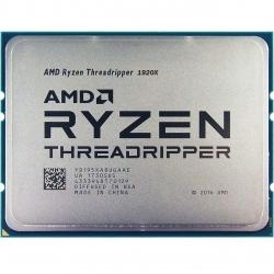 پردازنده مرکزی ای ام دی مدل RYZEN Threadripper 1920X