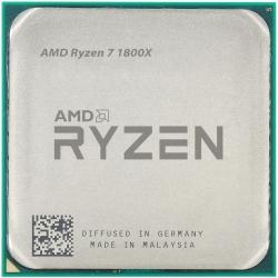 پردازنده مرکزی ای ام دی مدل Ryzen 7 1800X