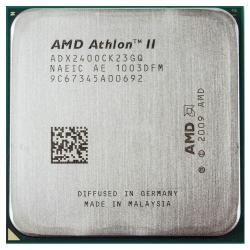 پردازنده مرکزی ای ام دی سری Athlon II مدل X2-240