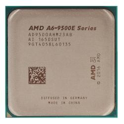 پردازنده مرکزی ای ام دی سری Excavator مدل A6-9500E