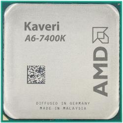 پردازنده مرکزی ای ام دی سری Kaveri مدل A6-7400K