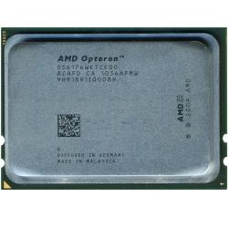 پردازنده مرکزی ای ام دی سری Opteron مدل 6176