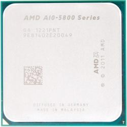 پردازنده مرکزی ای ام دی سری Piledriver مدل A10-5800B