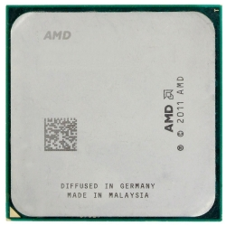 پردازنده مرکزی ای ام دی سری Piledriver مدل A8-5500B