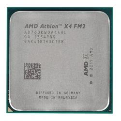 پردازنده مرکزی ای ام دی سری Piledriver مدل X4 760K