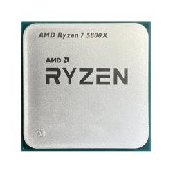 پردازنده مرکزی ای ام دی سری ryzen 7  مدل 5800x
