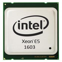پردازنده مرکزی اینتل سری Ivy Bridge مدل E5-1603 تری
