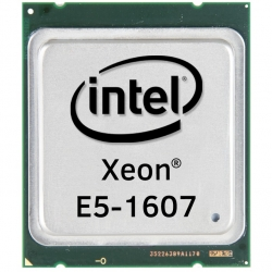 پردازنده مرکزی اینتل سری Sandy Bridge مدل E5-1607
