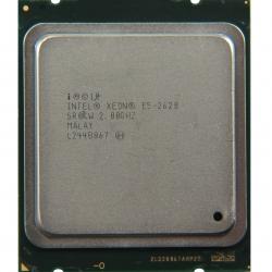 پردازنده مرکزی اینتل سری Sandy Bridge مدل E5-2620