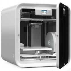 پرینتر سهبعدی تری دی سیستمز مدل Cube Pro