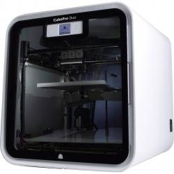 پرینتر سهبعدی تری دی سیستمز مدل CubePro Duo