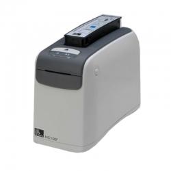 پرینتر زبرا کد HC100