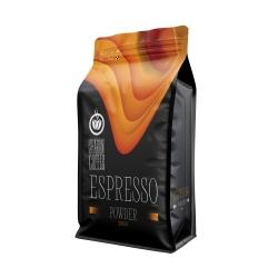 پودر قهوه اسپرسو ترکیبی کارینا شاران – 250 گرم