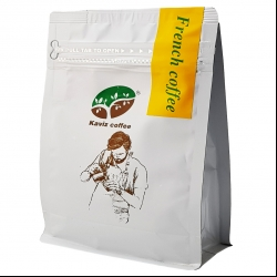 پودر قهوه فرانسه کویز – 250 گرم