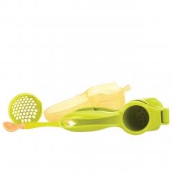 پوره ساز غذای کودک سبز نوبی مدل ID 5436
