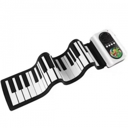 پیانو دیجیتال مدل رولی کدS2037BW