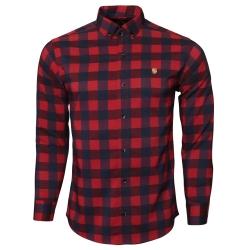 پیراهن آستین بلند مردانه مدل chx524                     غیر اصل