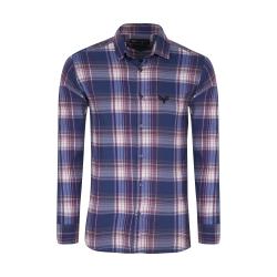 پیراهن آستین بلند مردانه پیکی پوش مدل M02498