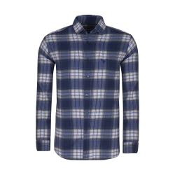 پیراهن آستین بلند مردانه پیکی پوش مدل M02503