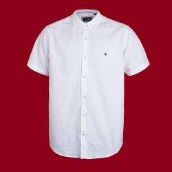 پیراهن آستین کوتاه مردانه کوک تریکو مدل 62851