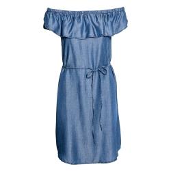 پیراهن زنانه اچ اند ام مدل 0474405001