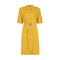 پیراهن زنانه مارینا رینالدی مدل 52220930040304