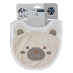 پیش بند نوزادی هلو بیبی مدل 2201.1