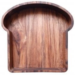 ظرف نان مدل چوبی کد J 04
