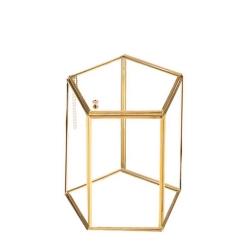 ظرف شیشه ای مدل آماتیس کد dardar