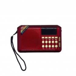 رادیو جوک مدل TGK-2021UR