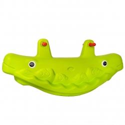 راکر کودک شون کیدز مدل 2 Doubles Alligator دو قلو
