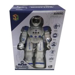 ربات کنترلی سوجی یا تویز کد NO.BOT300W