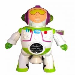 ربات مدل بازلایتر کد 696