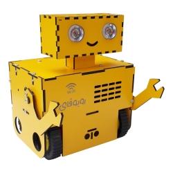 ربات نوآوران الکترونیک مدل روبوفای پلاس