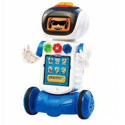 ربات وی تک مدل یادگیرنده