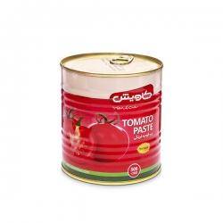 رب گوجه فرنگی کاویش – 800 گرم