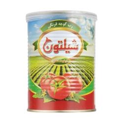 رب گوجه فرنگی شیلتون وزن 400 گرم