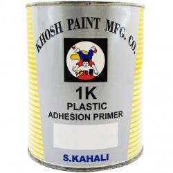 رنگ آستر سطوح پلاستیک خوش مدل ADHESION PRIMER حجم 1000 میلی لیتر