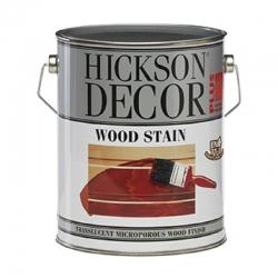 رنگ ترموود و چوب طوسی هیکسون دکور مدل Warm Gery Plus حجم 2.5 لیتر