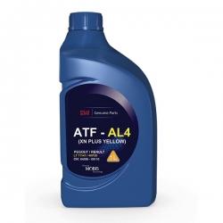 روغن گیربکس خودرو اتوماتیک سوآر مدل ATF AL4 حجم 1 لیتر