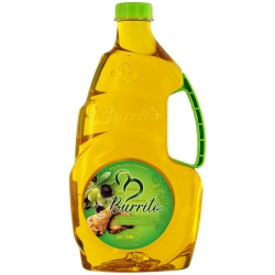 روغن سرخ کردنی حاوی روغن زیتون بوریتو – 1.72 لیتر