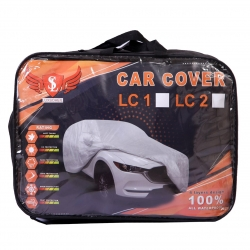 روکش خودرو لوکس سهیل مدل پشت کرک دار مناسب برای تویوتا FJ کروزر
